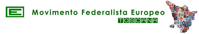 Movimento Federalista Europeo Toscana